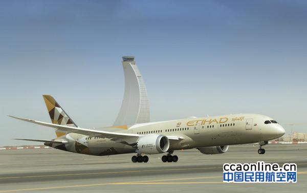 阿提哈德航空3个月内发生第2起事故,紧急备降