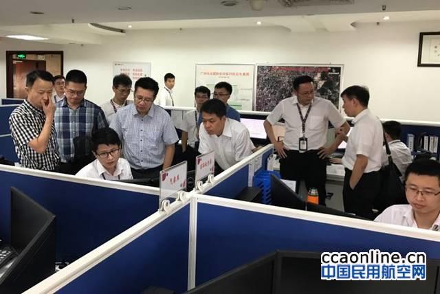 九元航空风控系统首家通过民航广东监管局补充运行合格审定