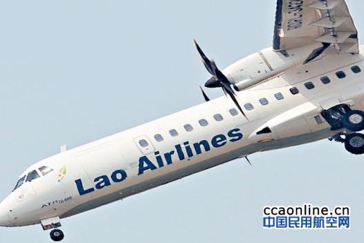 一架ATR42飞机在起飞后坠毁,造成多人受伤