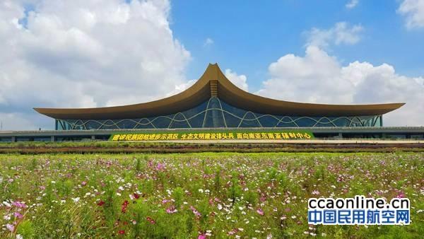 昆明机场2017年完成旅客吞吐量4473万人次