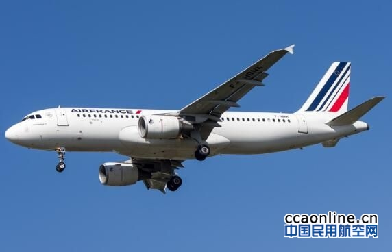 法航一架飞机起落架内发现儿童尸体