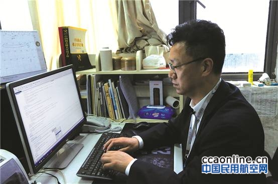 """南京机场研发""""航空物流信息平台""""走在世界机场前列"""