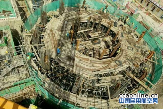 华北空管局全力推进北京新机场空管建设及运行筹备工作