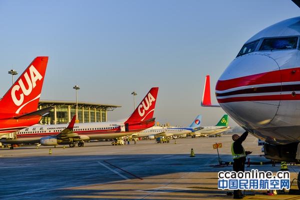 民航前三季度旅客运输量3.53亿人次