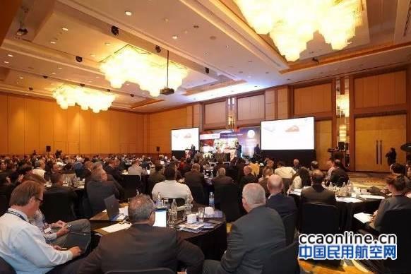 中国民航空管国际话语权和影响力提升,空管局成为CANSO会员