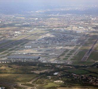 希斯罗机场