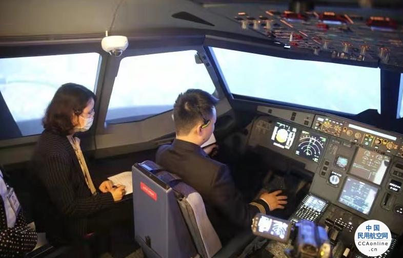 成都终端区及外围航路航线整体空域方案管制-飞行联合模拟仿真验证工作圆满完成