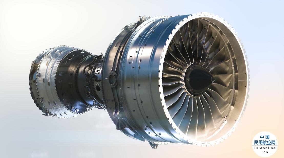 罗罗推出珍珠家族最强10X发动机,专供达索猎鹰10X