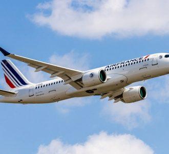 法航 空客A220